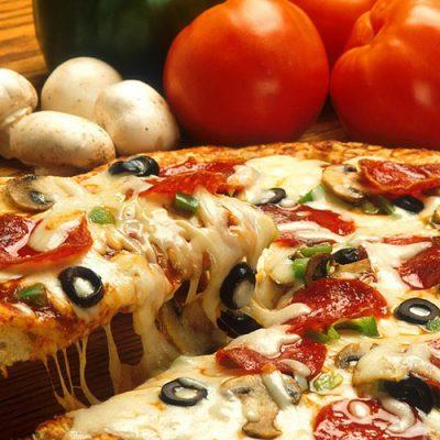 MAKARONY I PIZZA