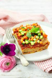 Włoskie produkty wegańskie