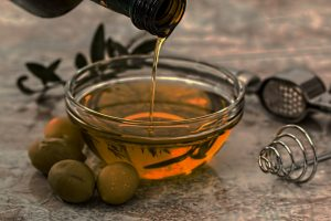 oryginalna włoska oliwa extravergine